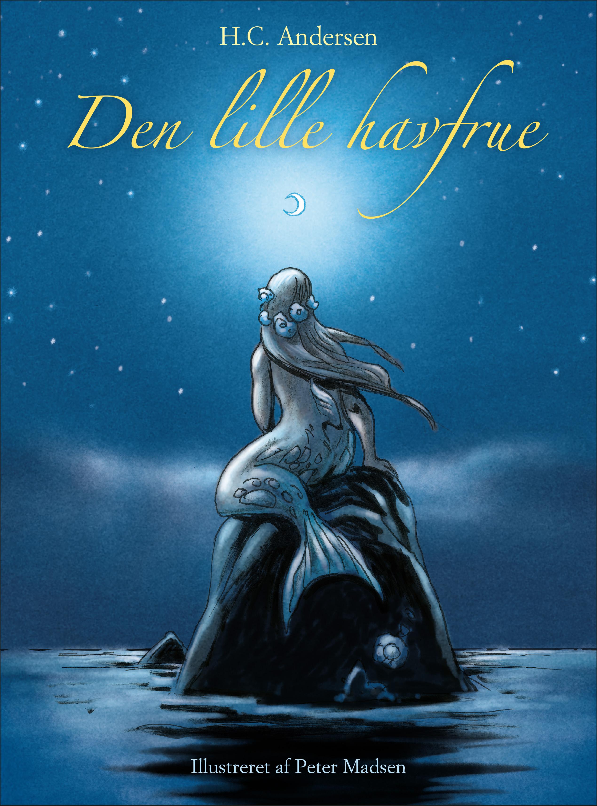 télécharger den lille havfrue med dansk conte de deux