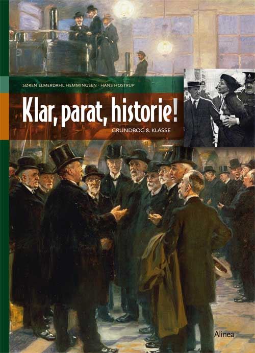 gyldendal historie 8