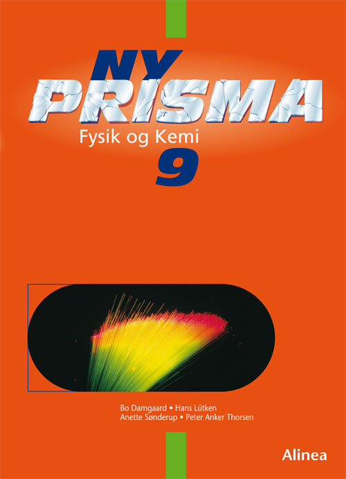 fysik kemi bog