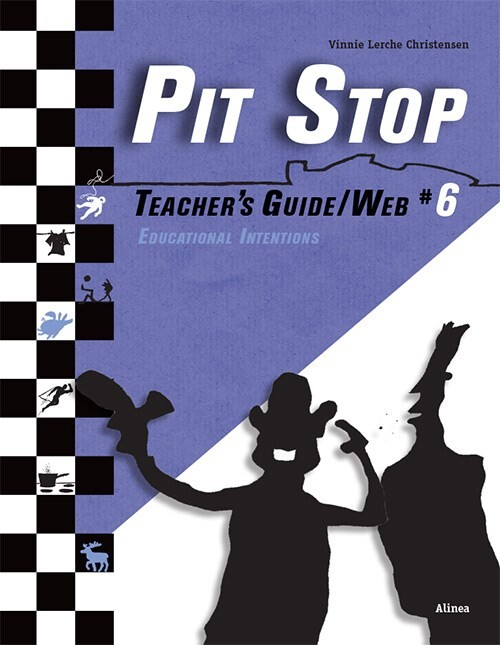pitstop 6 task book