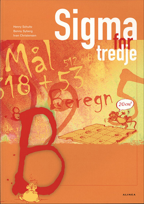 sigma for tredje facitliste